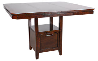 Standard Furniture Avion Counter Table