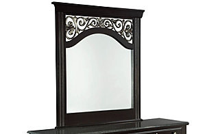 Standard Furniture Madera Mirror