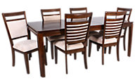 Standard Furniture Avion Table & 6 Chairs