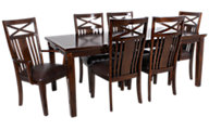Standard Furniture Sonoma 7-Piece Dining Set