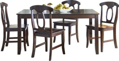 Standard Furniture Larkin Table & 4 Chairs