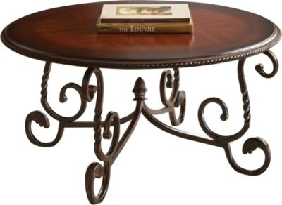 Steve Silver Crowley Coffee Table