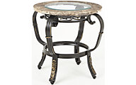 Steve Silver Gallinari End Table