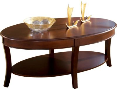 Steve Silver Troy Coffee Table