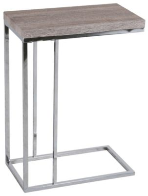 Steve Silver Lucia Chairside Table