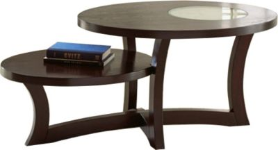 Steve Silver Alice Coffee Table