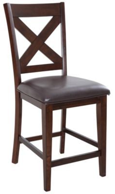 Steve Silver Clapton Counter Stool
