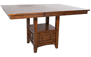 Steve Silver Kayan Counter Table