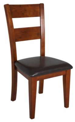 Steve Silver Solid Mango Side Chair