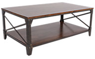 Steve Silver Winston Coffee Table
