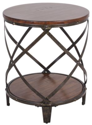 Steve Silver Winston End Table