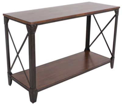 Steve Silver Winston Sofa Table