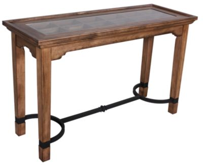 Steve Silver Levante Sofa Table