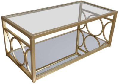 Steve Silver Olympia Coffee Table