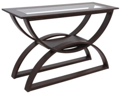 Steve Silver Dylan Sofa Table