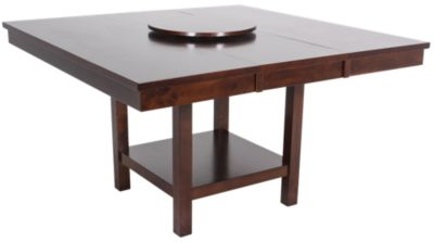 Steve Silver Eden Table with Lazy Susan