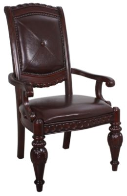 Steve Silver Antoinette Arm Chair
