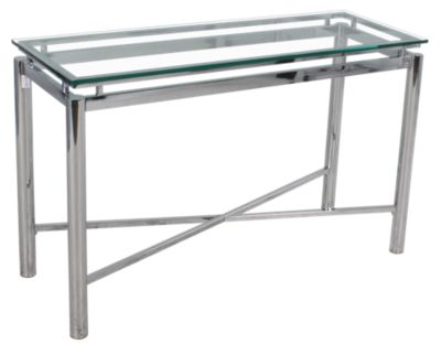 Steve Silver Nova Sofa Table