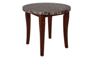 Steve Silver Montibello Round Counter Table