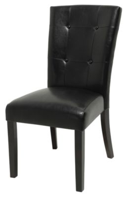 Steve Silver Monarch Side Chair