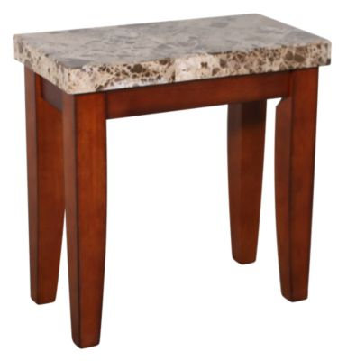 Steve Silver Montibello Chairside Table
