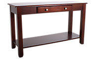 Steve Silver Nelson Sofa Table