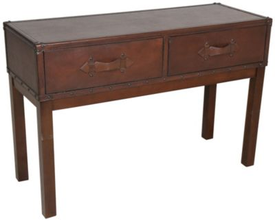 Steve Silver Jayden Sofa Table