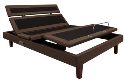 Stearns And Foster Reflexion 7 Twin XL Adjustable Bed Frame