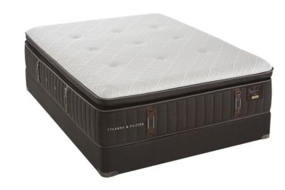 Stearns And Foster Reserve 2 Pillow Top Collection