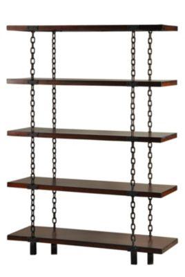 Stylecraft 5 Shelf Bookcase Homemakers Furniture