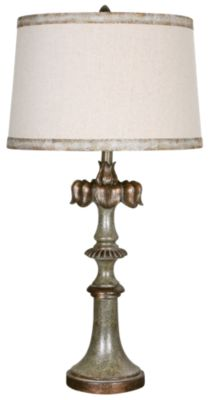Stylecraft Turando Table Lamp