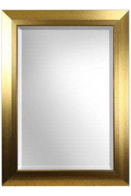 Stylecraft Gold Framed Mirror
