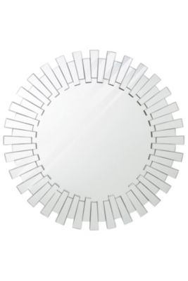 Stylecraft Round Wall Mirror