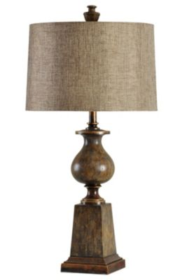 Stylecraft Tiburon Table Lamp