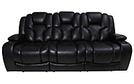Synergy Tustin Power Reclining Sofa with Power Headrest