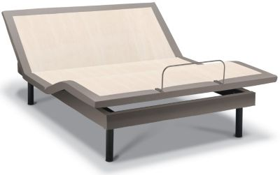 Tempurpedic Tempur-Ergo Plus Twin Adjustable Foundation