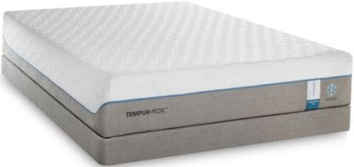 Tempurpedic Mattress Tempur-Cloud Supreme Breeze 2.0 Collection
