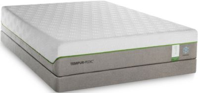 Tempurpedic Mattress Tempur-Flex Supreme Breeze Collection