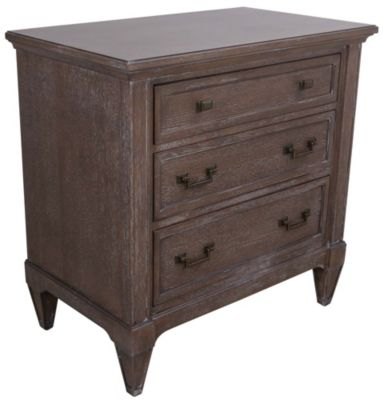 Thomasville Harlowe & Finch Lacordia Nightstand