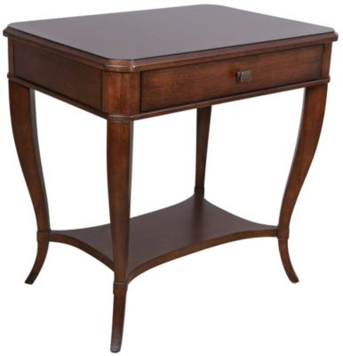 Thomasville Harlowe & Finch Ludwig Bedside Table