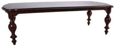 Universal Furniture Paula Deen River House Dining Table