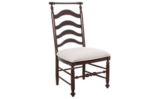 Universal Furniture Paula Deen River House Side Chair