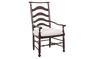 Universal Furniture Paula Deen River House Arm Chair