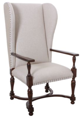 Universal Furniture Paula Deen River House Padded Arm Chair