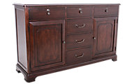 Universal Furniture Paula Deen River House Cupboard