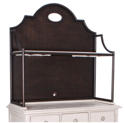 Universal Furniture Paula Deen River House Hutch Top Only