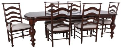Universal Furniture Paula Deen River House 7-Piece Dining Set