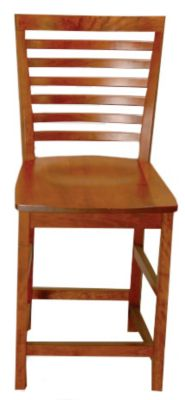 Woodco Tuscany Cherry Bar Stool