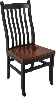 Woodco Lincoln Side Chair