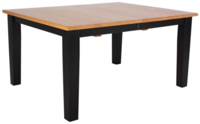 Woodco Solid Oak Table